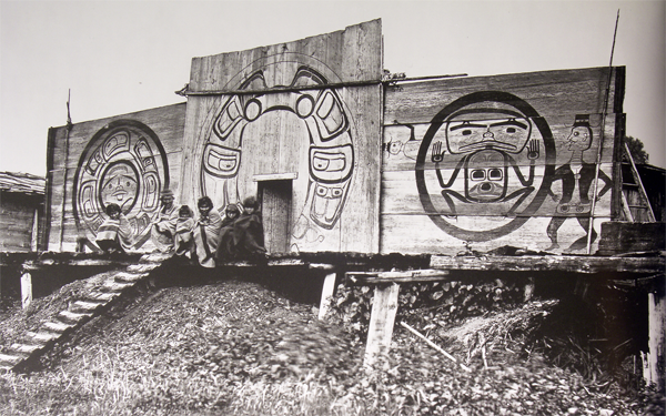 bella coola tribe facts