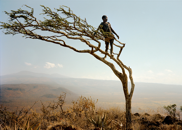 hadza people facts