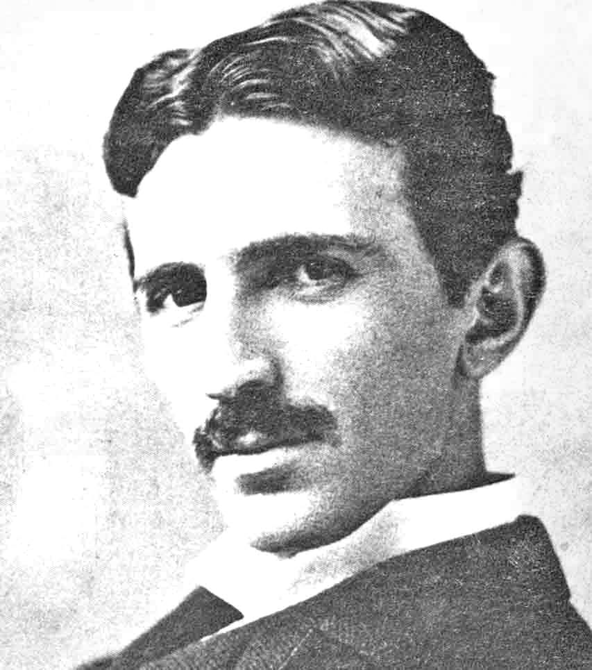 Who Is Nikola Tesla Inventions Interestingfacts Org