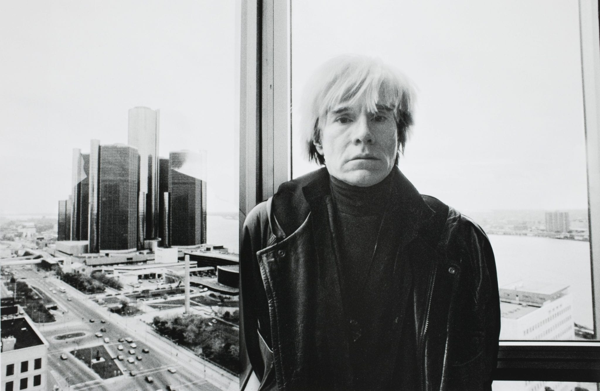 Facts About Andy Warhol Death Interestingfacts Org