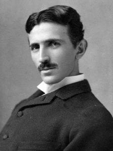 who is nikola tesla