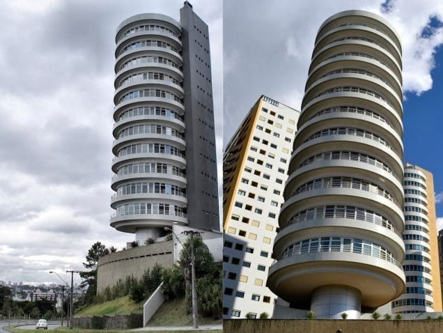 Building Spins 360 Degrees Interestingfacts Org
