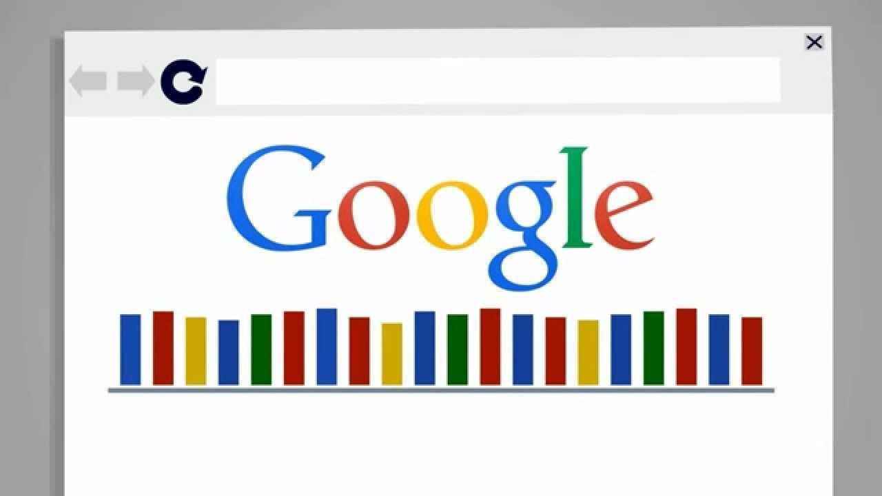 google pagerank facts