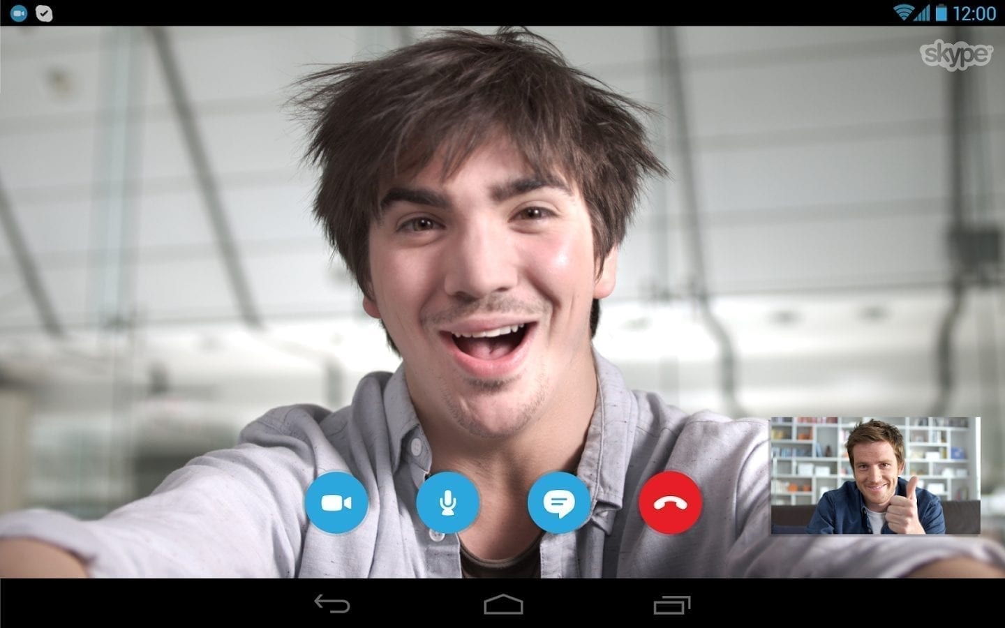 facts about skype
