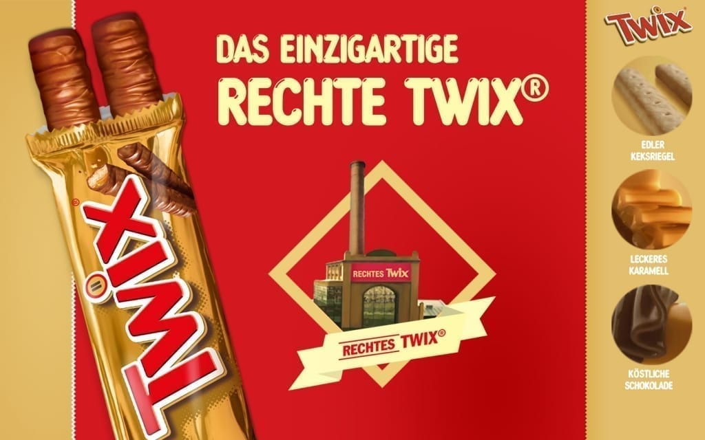 Twix Bar Facts About Twix Peanut Butter Twix Mini