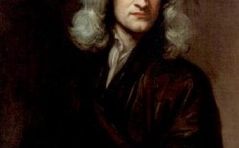 who is isaac newton