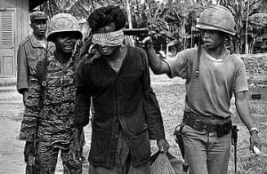 Khmer Rouge follower on trial execution