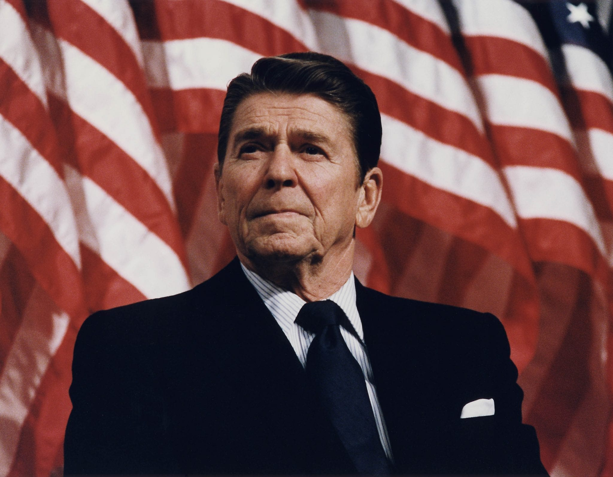 Facts About Ronald Reagan Interestingfacts Org
