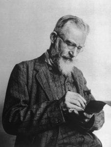 george bernard shaw plays