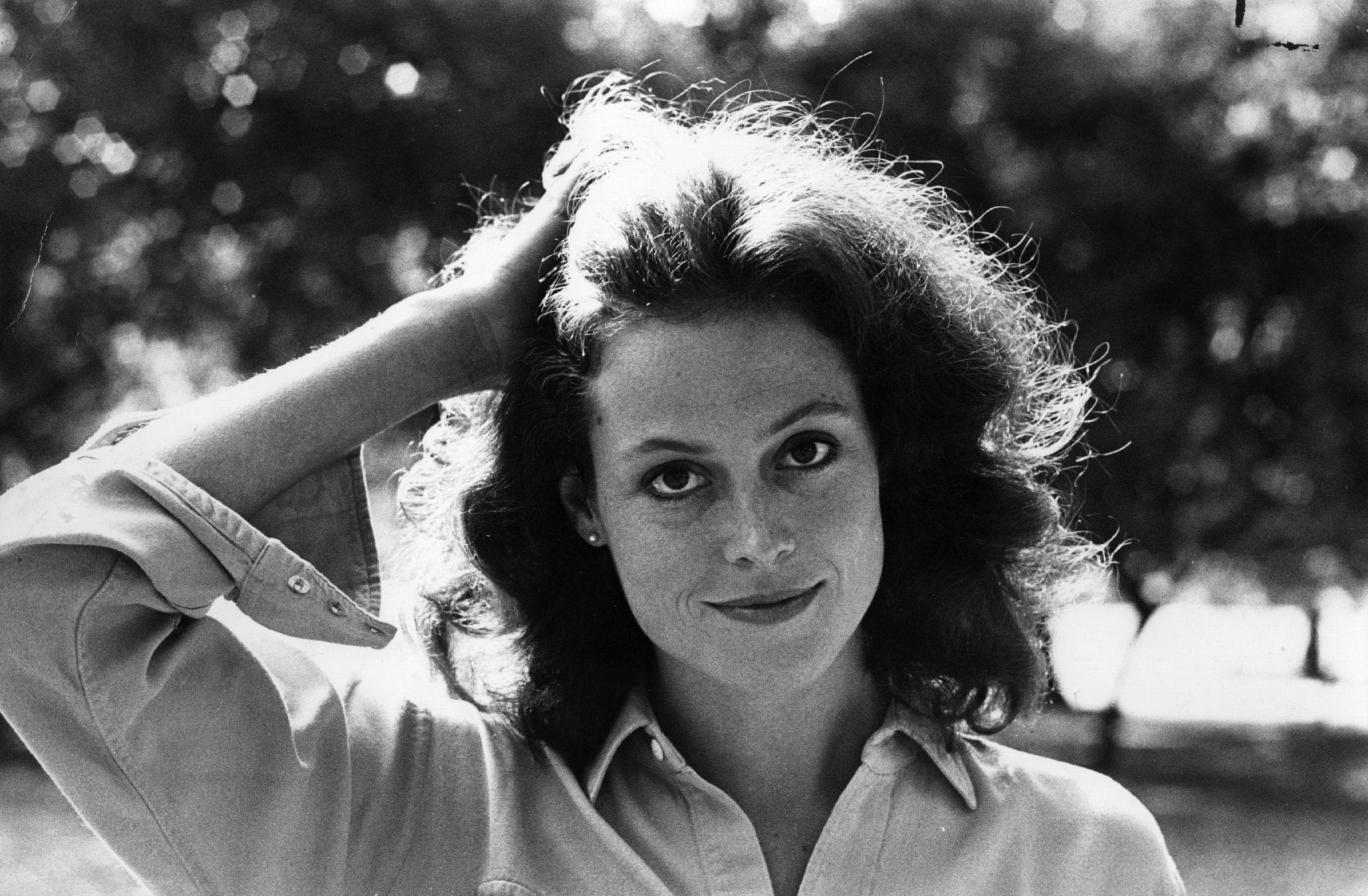 Sigourney Weaver Age Height Movies