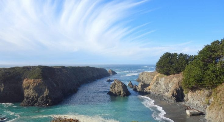 interesting facts about california