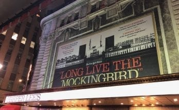 to kill a mockingbird broadway