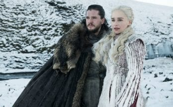interesting facts about game of thrones