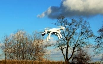 interesting facts about drones