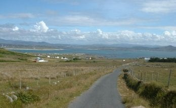 arranmore facts