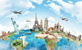 facts about world travel