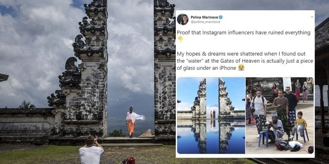 facts about fake instagram pictures