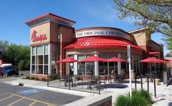 facts about chick fil a
