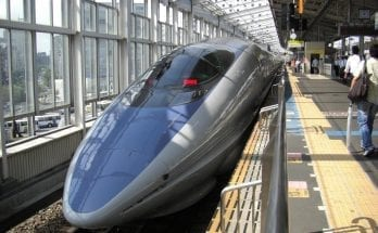 high speed rail dallas to houston