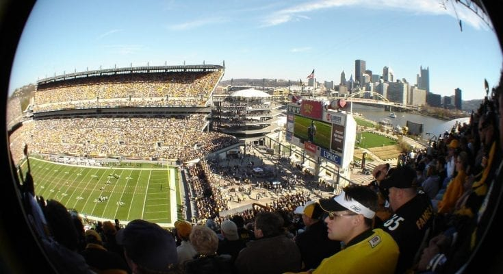 pittsburgh steelers fun facts for kids