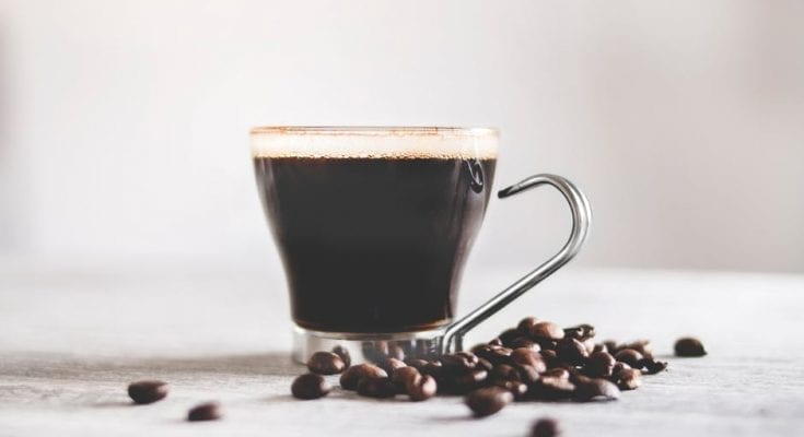 fun facts about coffee