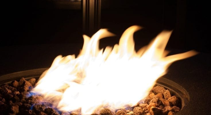 facts about fire
