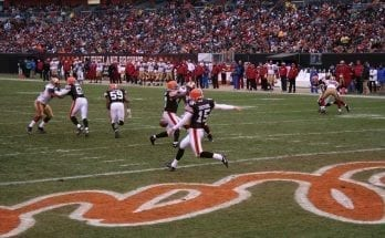cleveland browns facts