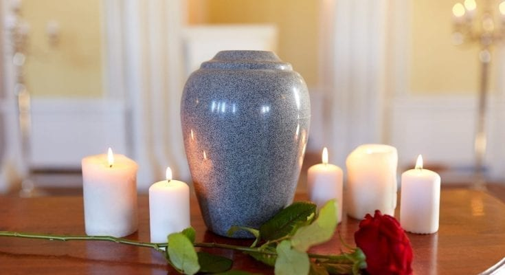 human cremation facts