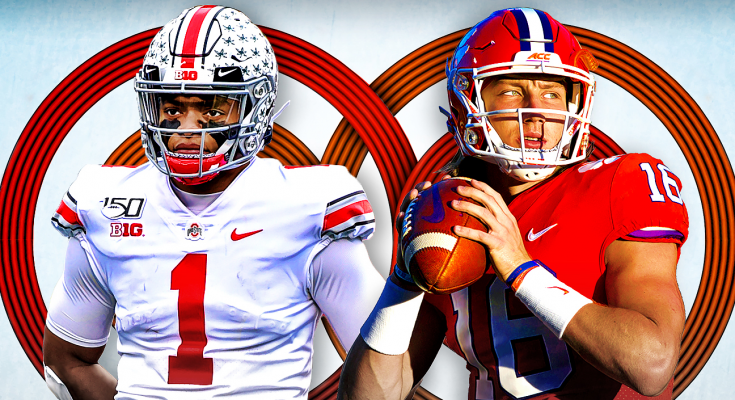 college football players to watch