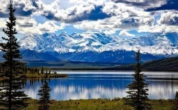 denali national park and preservation