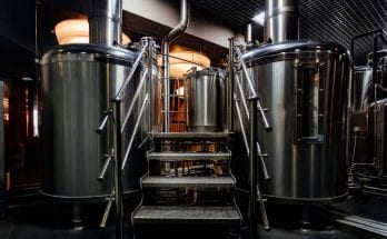 Challenges Faced by Craft Breweries
