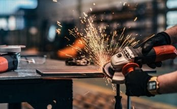Most Common Metalworking Injuries