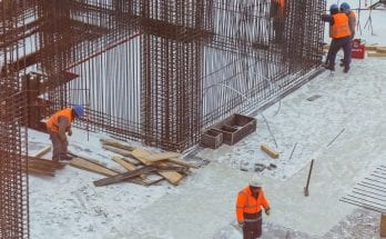 4 Useful Tips for Working in Construction During Winter