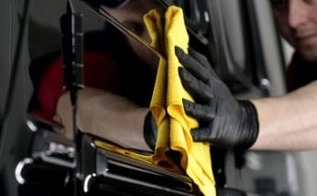Importance of Routine Car Detailing