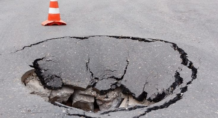 Things You Didn't Know About Sinkholes