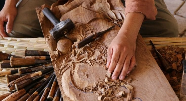 Wood Carving Techniques You Must Try