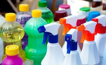 The Importance of Labeling Cleaning Products