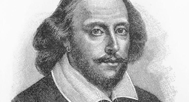 Myths and Lies About William Shakespeare
