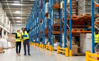 Safety Tips To Protect Your Workers in a Warehouse